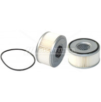 Fuel Petrol Filter For VETUS RC 250 - Dia. 107 mm - SN40021 - HIFI FILTER
